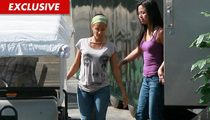 """'HawthoRNe"""" Crew Says Jada and Marc Did NOT Hook Up"""