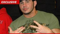 Ex-Wrestler Matt Hardy -- I'm NOT Suicidal!!!