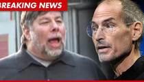 Steve Wozniak: Jobs Needs Some 'Steve Time'
