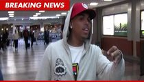 Chris Brown Case -- Neighbors Want Probation Revoked