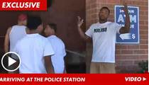 Cops: We're Not Arresting the Game Over Street Fight