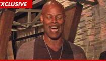 Keenan Ivory Wayans -- The Holiday Vacation Disaster