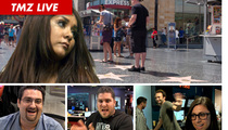 TMZ Live: Reality Stars BANNED from Hollywood Walk of Fame