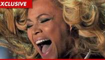 Pregnant Beyonce -- My Fetus and I WILL Honor MJ