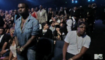 Jay-Z -- I Refuse to Clap for Chris Brown