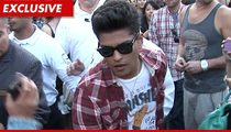 Bruno Mars Sues -- My Contract Bugs The Hell Out of Me!