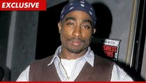 Shakur Family: NO ONE Had Permission to Smoke Tupac