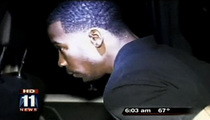 FBI: Javaris Crittenton Arrested at Cali. Airport