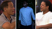 LeBron James -- NBA Lockout Talks Sparks HEATED Argument
