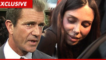 Mel Gibson to Pay Oksana $750,000