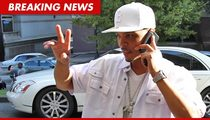 T.I. Begins Shooting Post-Prison REALITY SHOW