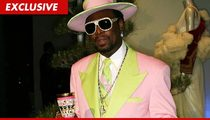 Bishop Don Magic Juan -- Surgery Saves Pimpest Limp of All