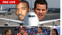 TMZ Live 9/01/11: Kevin Smith Interview