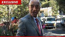 Prince Frederic von Anhalt -- Hit by a Car in Beverly Hills