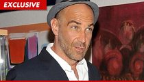'NCIS' Actor -- Dead Mother Insult Led to Violence