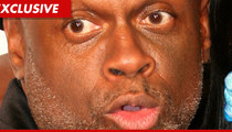'Barbershop' Actor -- Hires Rodney King Beating Lawyer to Sue United Airlines
