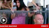 Snooki -- This Is Why She Wasn't Asked on 'Dancing With the Stars'