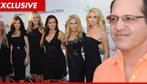 Russell Armstrong's Family WILL Watch 'Real Housewives of Beverly Hills' Premiere