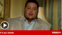 """Chaz Bono """"Dancing with the Stars"""" I'll Have a Positive Impact"""