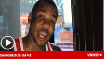The Game: Closeted Gays Spread AIDS