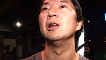 'Hangover' Star Ken Jeong -- A Question of Racism