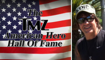 Richie Sambora -- New Inductee to the TMZ American Hero Hall of Fame