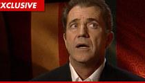 Mel Gibson:  Why I Want to Make A Jewish Hero Movie