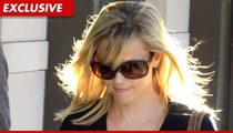 Reese Witherspoon Accident -- Driver Feels 'Awful,' Staying Off the Road