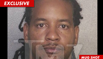 Manny Ramirez -- The Dreaded Mug Shot