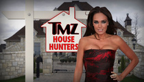 Tamara Ecclestone --  Beverly Hills Mansion Hunter