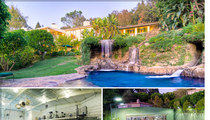 Mark Wahlberg -- HUGE Discount on AWESOME Bev Hills Mansion