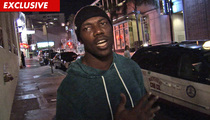 Terrell Owens -- I WILL Play Football Again ... 'It's Just a Matter of Time'