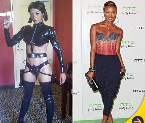'America's Next Top Model' Winners - Where are They Now?