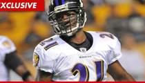 Former NFL Pro Chris McAlister -- I'm Dead BROKE!!!