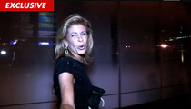 Hoda Kotb -- Kathie Lee Drinks, But She's No DRUNK!