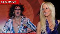 Foreigner Singer -- The Journey Scandal is GREAT for Business!