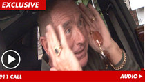 Prince Von Ahole 911 -- MAN DOWN! MAN DOWN!