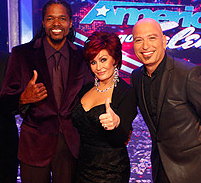 'America's Got Talent' Winner Revealed!