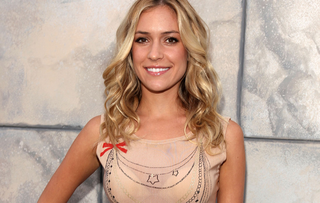 "Kristin Cavallari Defends Chaz Bono: ""Leave Him Alone!"""
