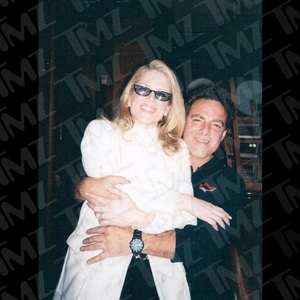 Neal and Michaele Back in the Day