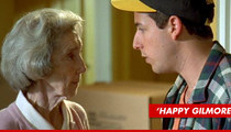 Grandma from 'Happy Gilmore' -- Dead at 92
