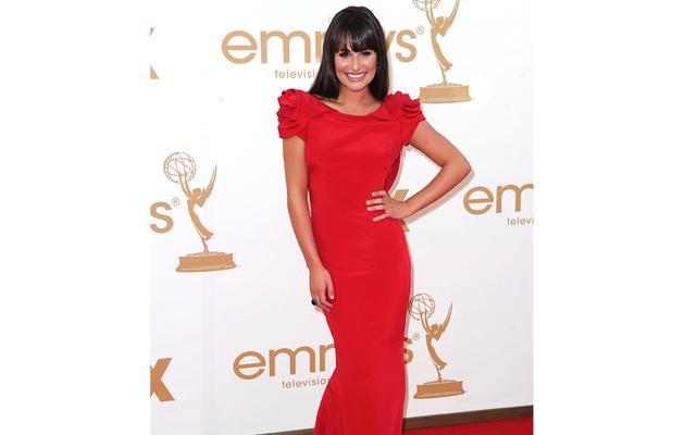 2011 Emmy Awards: Red Alert!