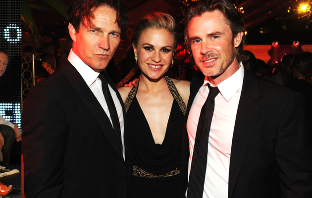 2011 Emmy Awards: Inside the Wild After-Parties!