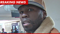50 Cent Sued Over Violent Attack