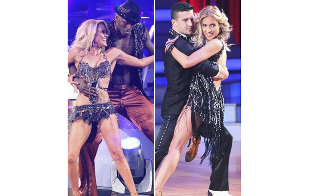 """Dancing With the Stars"" Premiere: Who Danced Their Way to the Top?"