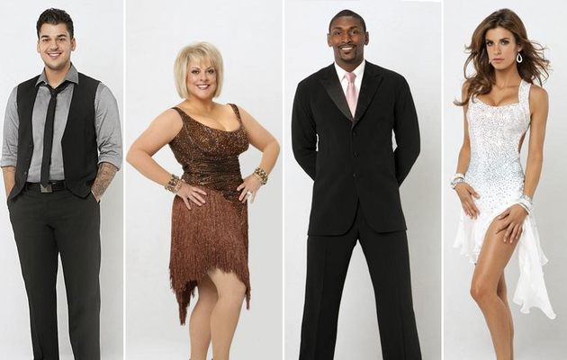 "Spoiler: Find Out Who Got Cut First From ""Dancing With the Stars"""