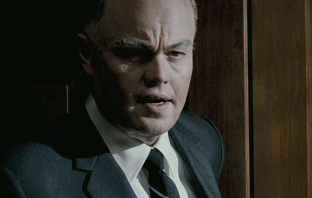 Leonardo DiCaprio Becomes Old Man in J. Edgar Trailer