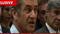 Mel Gibson Accused of Pastry Meltdown!