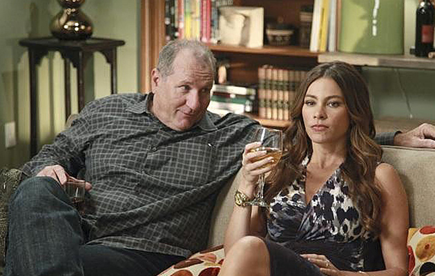 "Fall TV Guide: ""Modern Family"" Returns, VanCamp Gets ""Revenge"""