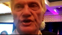 Pat Boone -- Birther Rant Accuses President Obama of Million Dollar Coverup
